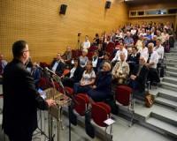 Konferencia a trianoni békediktátumról