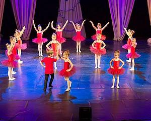 Évadzáró balettgála a Szegedi Nemzeti Színházban