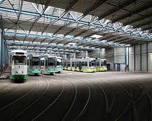 Újabb tram-train nagyberuházás kezdődik