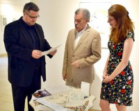 Kass János relikviáival gazdagodott a Tornyai János Múzeum