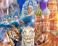 Jön Vásárhelyre a Moszkvai Nagycirkusz szuperprodukciója