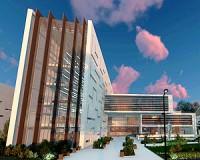 Terítéken az új könyvtár lehetséges helyszínei