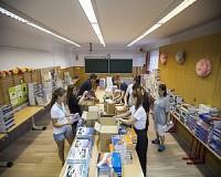 Jövőre már minden diák ingyen fogja kapni a tankönyveket