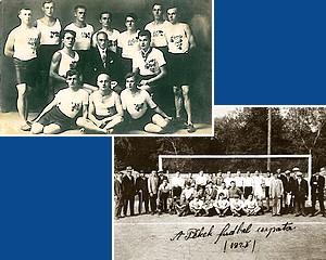 Hódmezővásárhely labdarúgó sportjának története könyvben