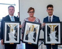 Az Év Alpolgármestere díj Vásárhelyre került