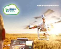 Ismerd meg a mezőgazdaság high-tech arcát