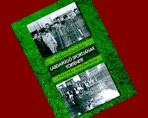 A vásárhelyi futball történelemkönyve