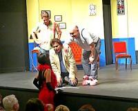 Újabb sikeres színházi előadás