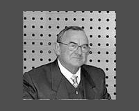Elhunyt Dr. Soós László