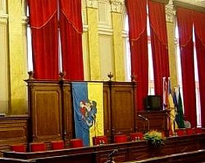 Cégek vezetőiről szavaztak a képviselők