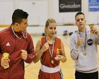 Makón is letette névjegyét a Boxing Gym Vásárhely