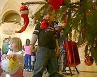Gyermekek Karácsonya idén is