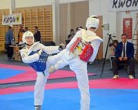 Máté Taekwondo sikerek az idei Országos Bajnokságon