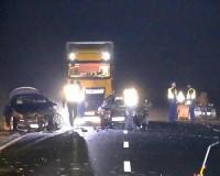 Újabb halálos baleset a 47-es úton