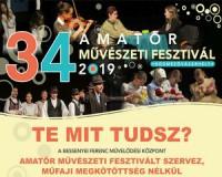 A Kistérségi Amatőr Művészeti Fesztivál döntősei