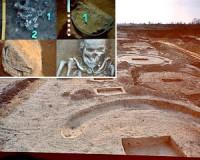 Hatszáz római kori sír Vásárhely határában
