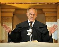 Bogárdi Szabó István lelkészi elnök karácsonyi gondolatai