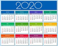 Ezeken a napokon nem dolgozunk 2020-ban