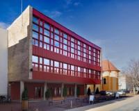 Az elmúlt évtized legjobb épületei között a BFMK