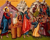 Január 6. Vízkereszt