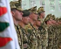 A támadások következtében magyar katona nem sérült meg