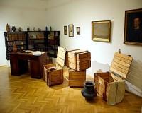Kiállítással emlékezik Kiss Lajosra a Tornyai-múzeum