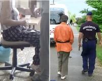 Bíróság előtt a vásárhelyi kettős gyilkosság elkövetői