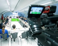 A Csongrád Megye Közgyűlés megtartotta idei első ülését