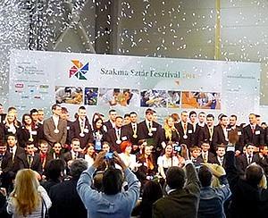 Fókuszban az agrárszakképzés - Elkezdődtek az elődöntők
