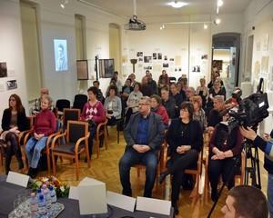 Bemutatták a Tornyai János Múzeum Évkönyvét