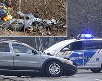 Ismét halálos baleset történt Szikáncsnál