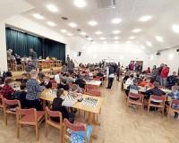 Remek szereplés a Megyei Sakk Diákolimpián