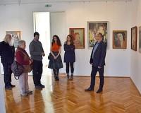 A Szentendrei Régi Művésztelep vendégeskedik Vásárhelyen