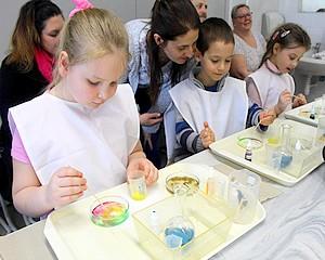 Suliváró programok a Németh László iskolában