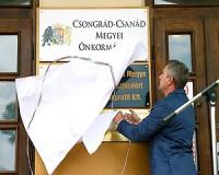 A megye neve a csanádi identitást is őrzi majd