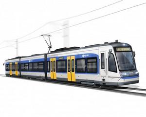 Újabb 4 tram-train szerelvény készül
