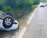 Halálos baleset Vásárhelynél a 47-esen