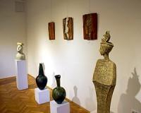 Közép-Európa kortárs kerámiaművészete Vásárhelyen