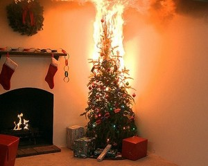 Tavaly karácsony körül 49 tűzeset volt