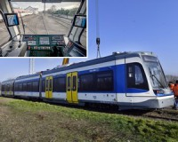 Vasút-villamos - ami összeköt