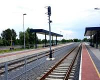 Helyreállt a vasúti közlekedés
