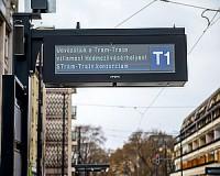 Újabb nagyarányú tram-train beruházás Hódmezővásárhelyen