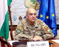 Felmentették Korom Ferencet a Magyar Honvédség parancsnokát
