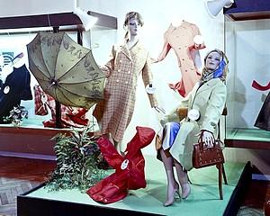 Ó!divat - Öltözködés a 20. században