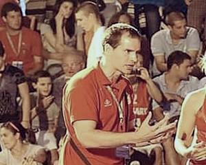 Új vezetőedző a Kosársulinál