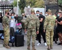 Önkéntes katonai szolgálat a felsőoktatásba készülő fiataloknak