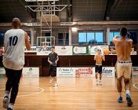 Elindult a kosárlabda bajnoki szezon