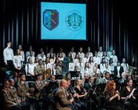Nagysikerű koncerttel ünnepelt a Helyőrségi Zenekar