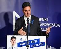 Márky-Zay Péter lehet Orbán Viktor kihívója