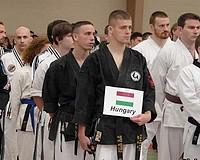 A vásárhelyi Máté testvérek képviselik Magyarországot